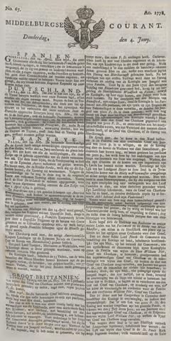 Middelburgsche Courant 1778-06-04