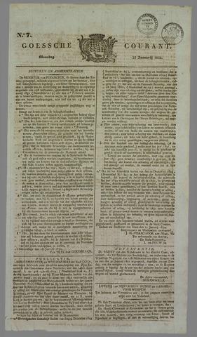 Goessche Courant 1832-01-23
