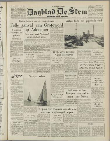 de Stem 1957-08-09