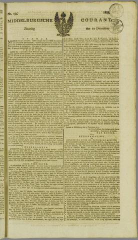 Middelburgsche Courant 1817-12-20