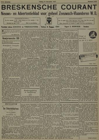 Breskensche Courant 1937-12-24