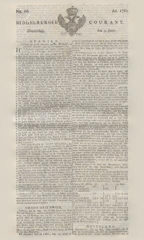 Middelburgsche Courant 1762-06-03
