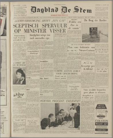 de Stem 1961-03-15