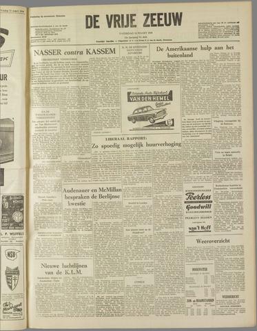 de Vrije Zeeuw 1959-03-14