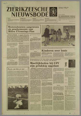 Zierikzeesche Nieuwsbode 1985-04-02