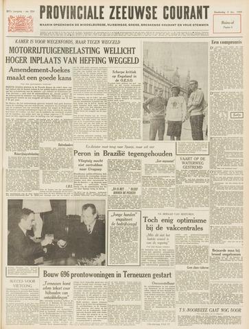 Provinciale Zeeuwse Courant 1964-12-03