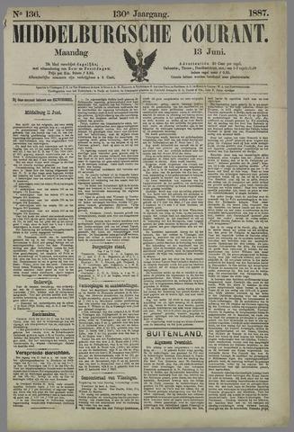 Middelburgsche Courant 1887-06-13