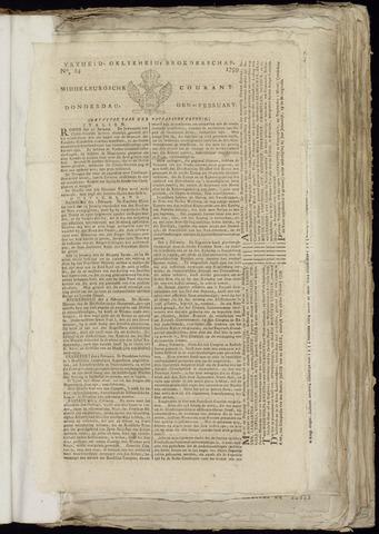 Middelburgsche Courant 1799-02-21