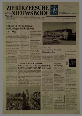 Zierikzeesche Nieuwsbode 1975-10-13
