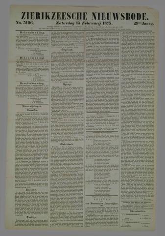 Zierikzeesche Nieuwsbode 1873-02-15