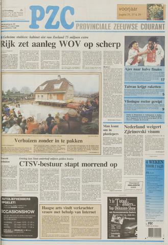 Provinciale Zeeuwse Courant 1996-03-21