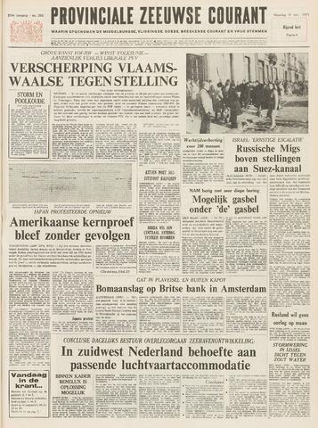 Provinciale Zeeuwse Courant 1971-11-08