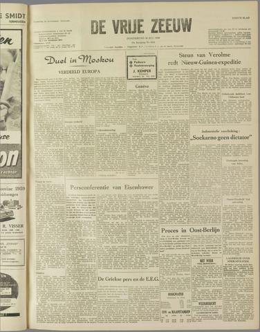 de Vrije Zeeuw 1959-07-30