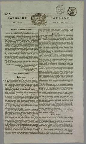 Goessche Courant 1837-01-16