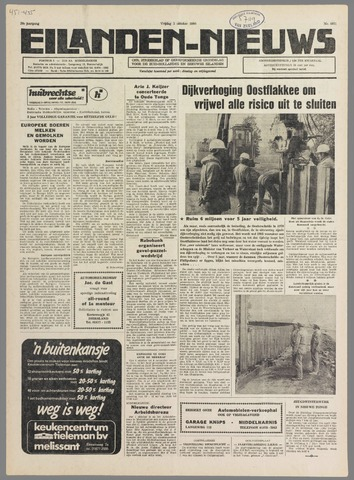 Eilanden-nieuws. Christelijk streekblad op gereformeerde grondslag 1980-10-03