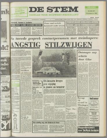 de Stem 1977-06-10