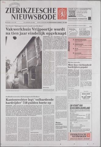 Zierikzeesche Nieuwsbode 1995-07-14