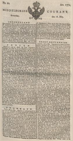 Middelburgsche Courant 1771-05-18