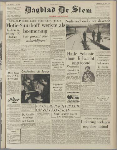 de Stem 1960-12-15