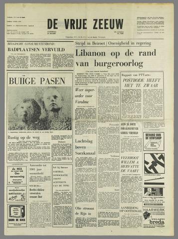 de Vrije Zeeuw 1970-03-28
