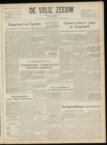 de Vrije Zeeuw 1951-10-27
