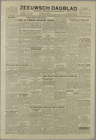 Zeeuwsch Dagblad 1948-06-02