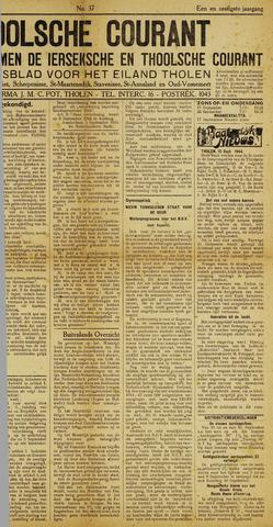 Ierseksche en Thoolsche Courant 1946