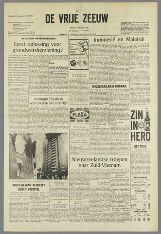 de Vrije Zeeuw 1965-05-28
