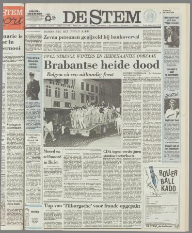 de Stem 1986-06-24
