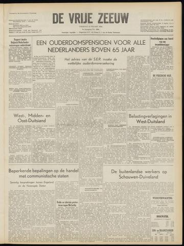de Vrije Zeeuw 1954-03-12