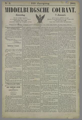 Middelburgsche Courant 1882-01-07