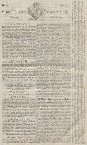 Middelburgsche Courant 1758-06-03
