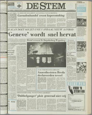 de Stem 1984-01-16