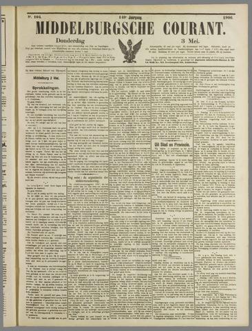 Middelburgsche Courant 1906-05-03