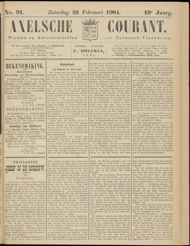 Axelsche Courant 1904-02-20