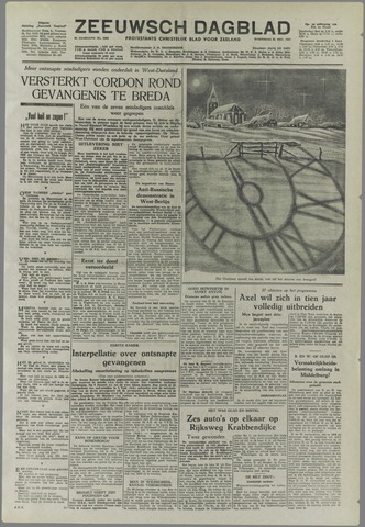 Zeeuwsch Dagblad 1952-12-31