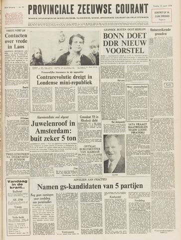 Provinciale Zeeuwse Courant 1970-03-10