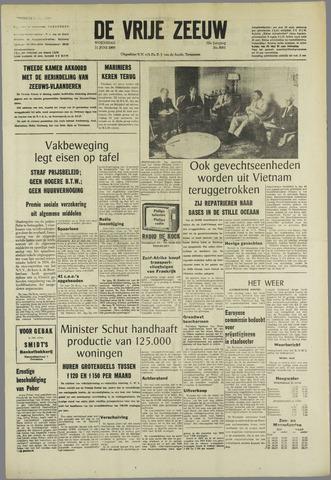 de Vrije Zeeuw 1969-06-11