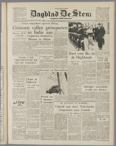 de Stem 1959-08-29