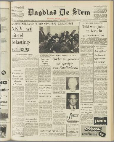 de Stem 1966-08-30