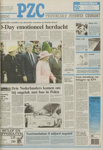 Provinciale Zeeuwse Courant 1994-06-07