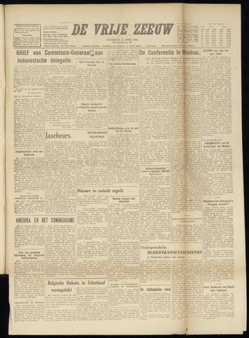 de Vrije Zeeuw 1947-04-12