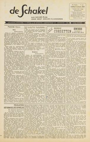 De Schakel 1964-01-31