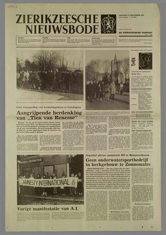 Zierikzeesche Nieuwsbode 1984-12-11