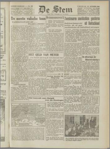 de Stem 1946-10-18