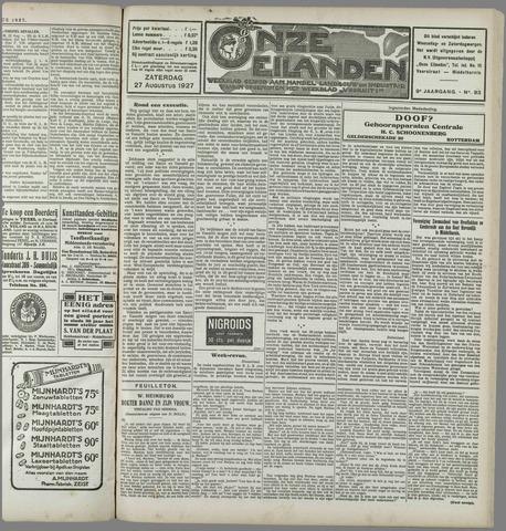 Onze Eilanden 1927-08-27
