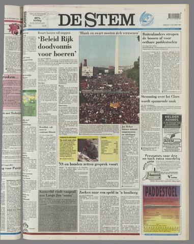 de Stem 1995-10-17