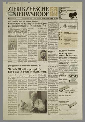 Zierikzeesche Nieuwsbode 1991-07-02