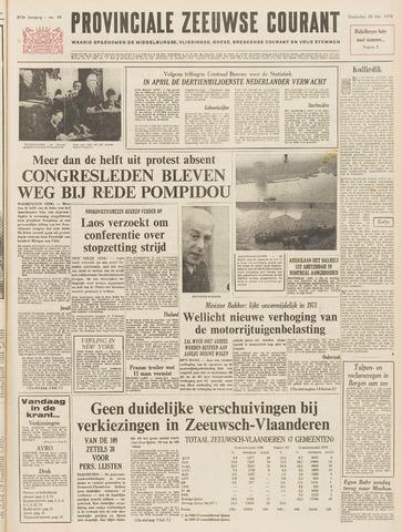 Provinciale Zeeuwse Courant 1970-02-26