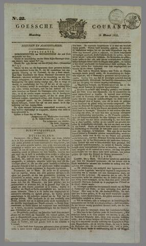 Goessche Courant 1833-03-18